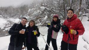 Multiaventura nieve