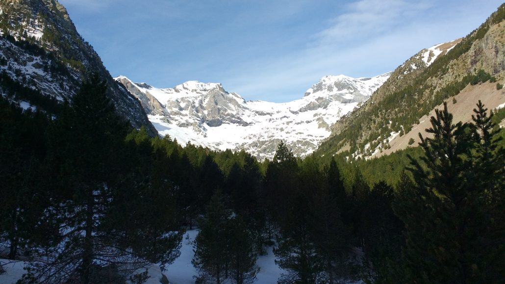 valle de Barrosa