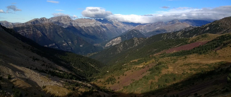 valle de cinca