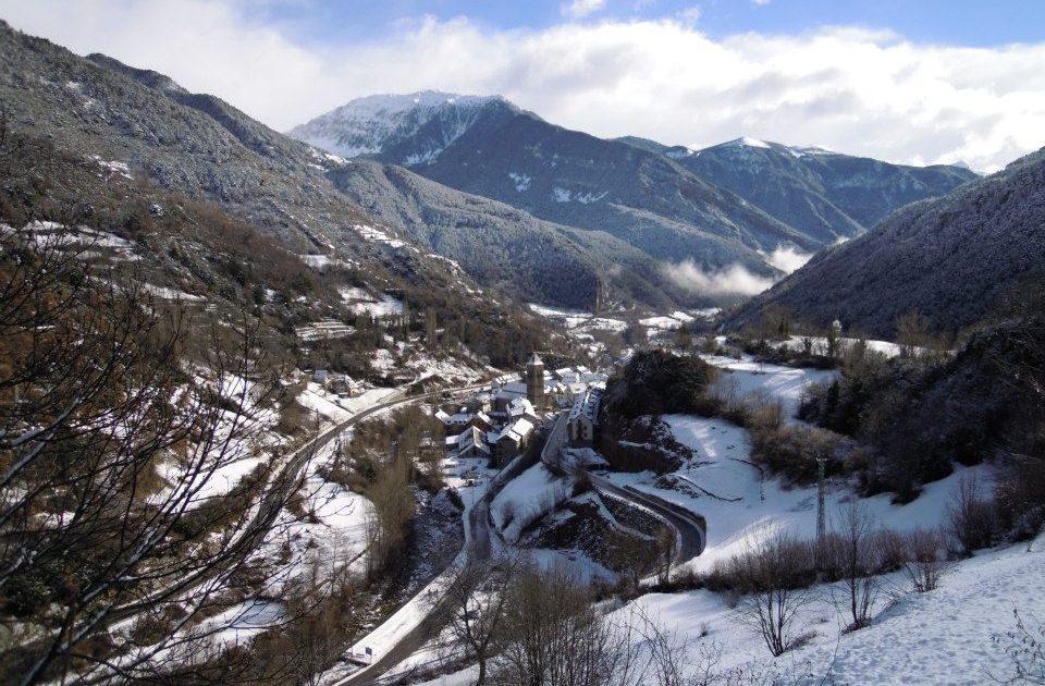 Valle de Bielsa