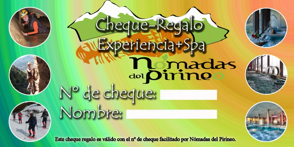 cheque regalo experiencia-spa